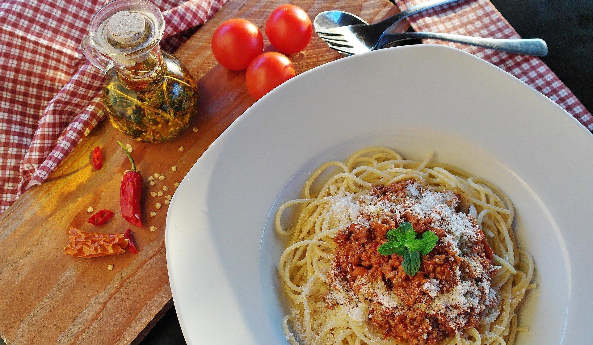 ¿Cómo elegir la salsa en función de la Pasta que cocinamos?